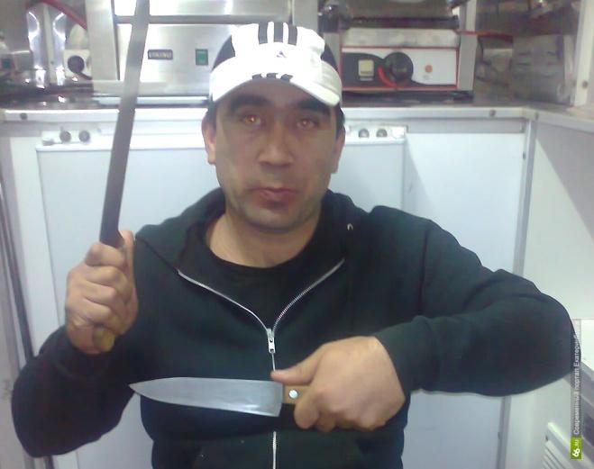 Полиция задержала подозреваемых в убийстве строителя в Арамиле