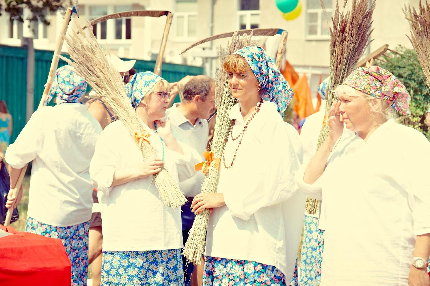 Онлайн-трансляция 66.ru: карнавал в прямом эфире