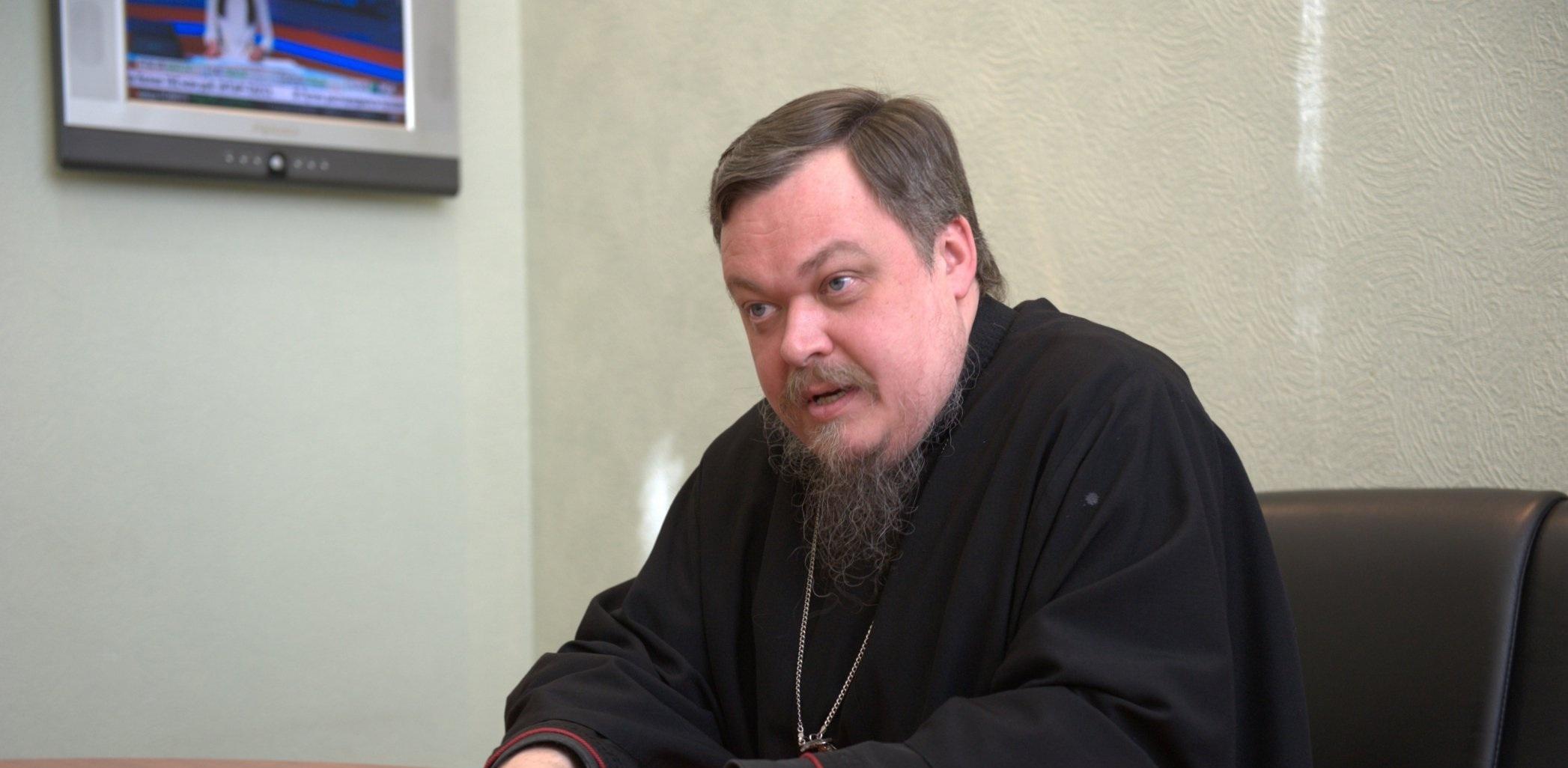 Блогера Сергея Колясникова обвинили в оскорблении чувств верующих из-за поста в ЖЖ о Всеволоде Чаплине