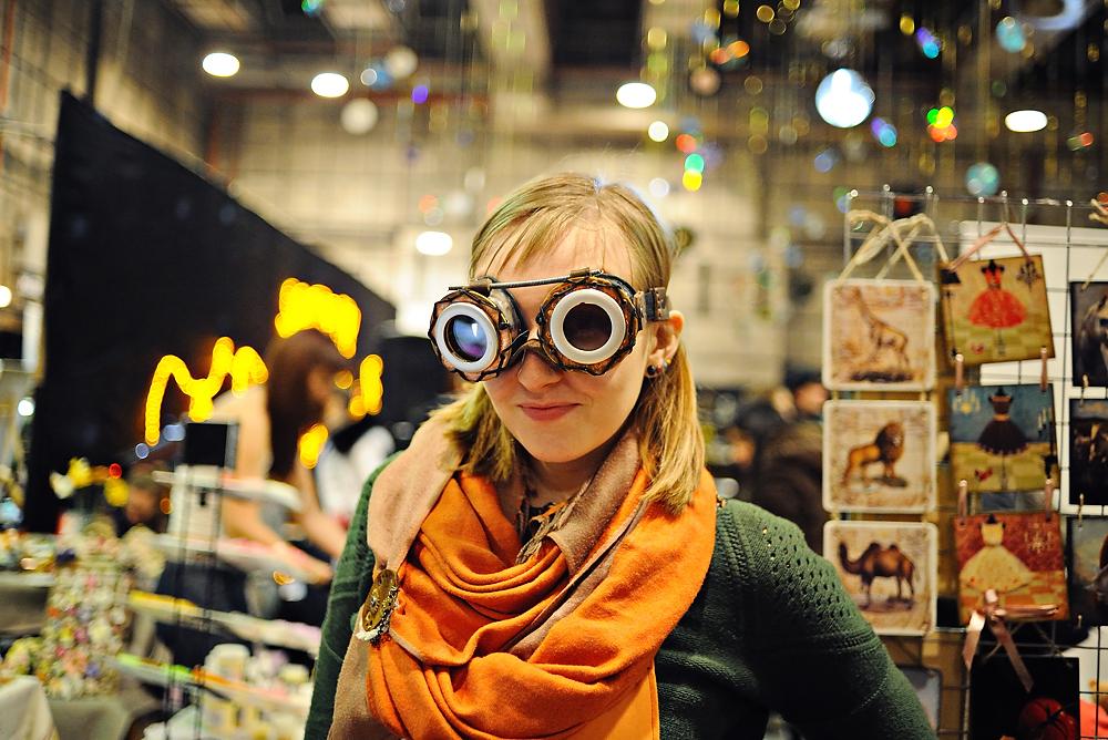 Фоторепортаж 66.ru: выходные с Sunday Up Market