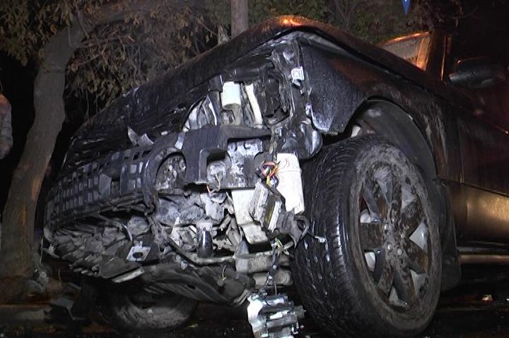 Водителя, из-за которого на Фурманова погиб человек, уже лишали прав