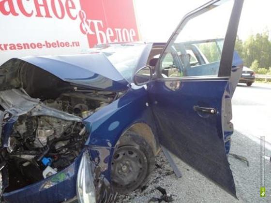 ГИБДД ищет очевидцев ДТП на Пермском тракте, в котором погибла женщина