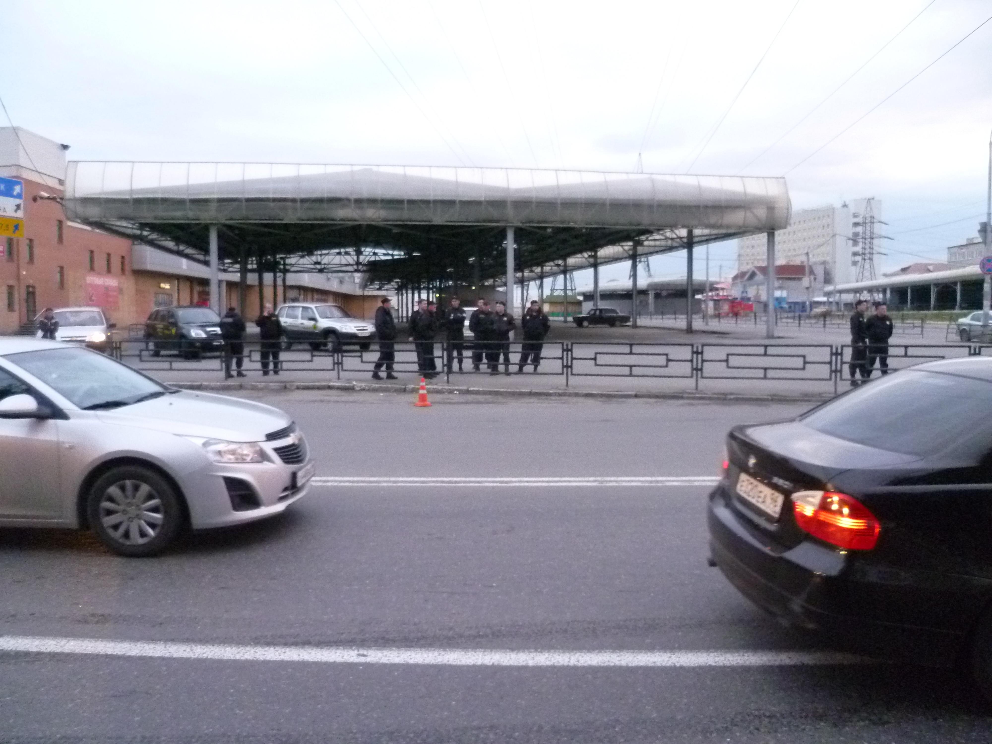 На Сортировке дама на «десятке» сбила трех пешеходов и скрылась