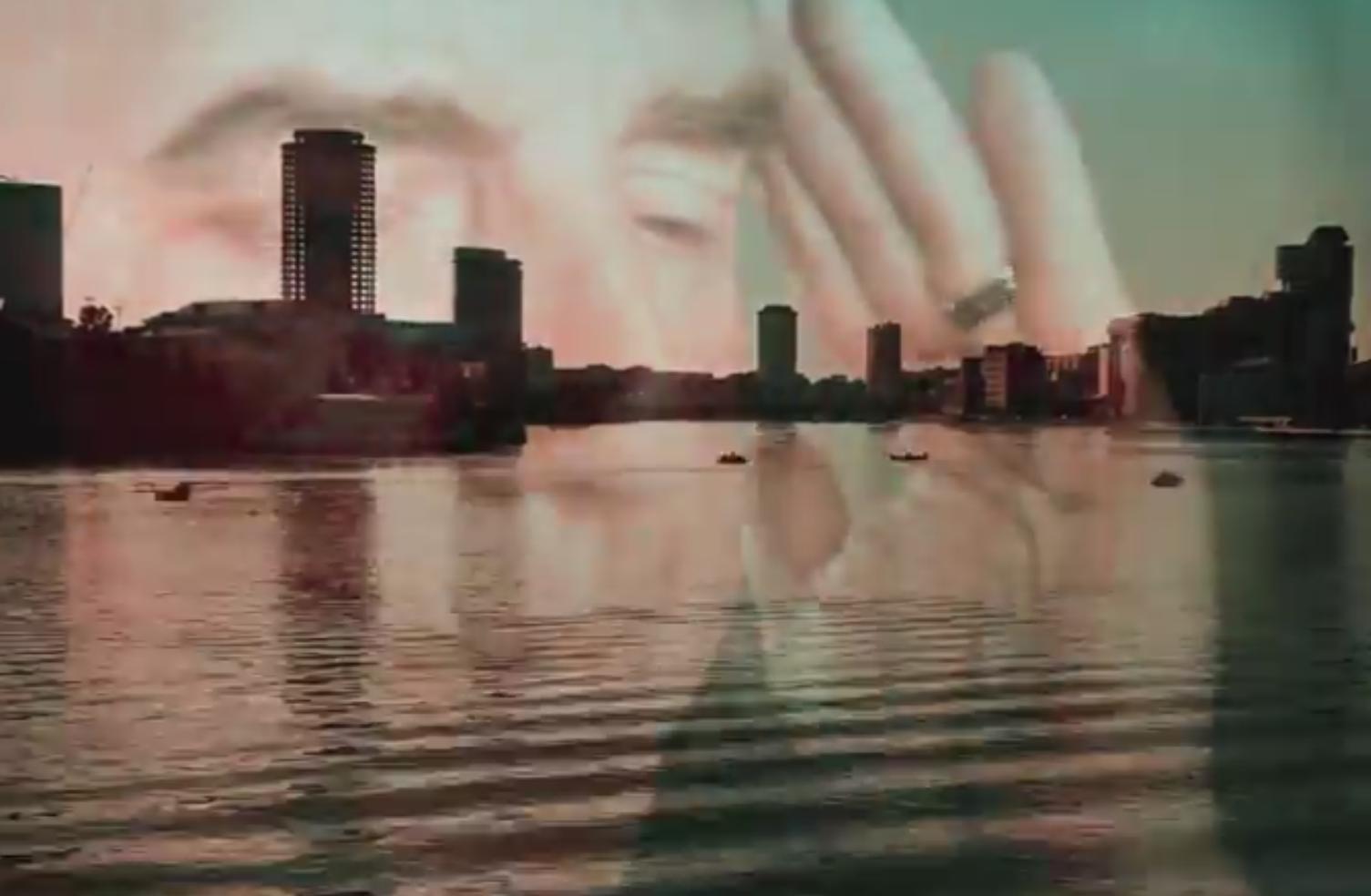 Спустя четверть века на песню «Чайфа» «Псы с городских окраин» сняли клип