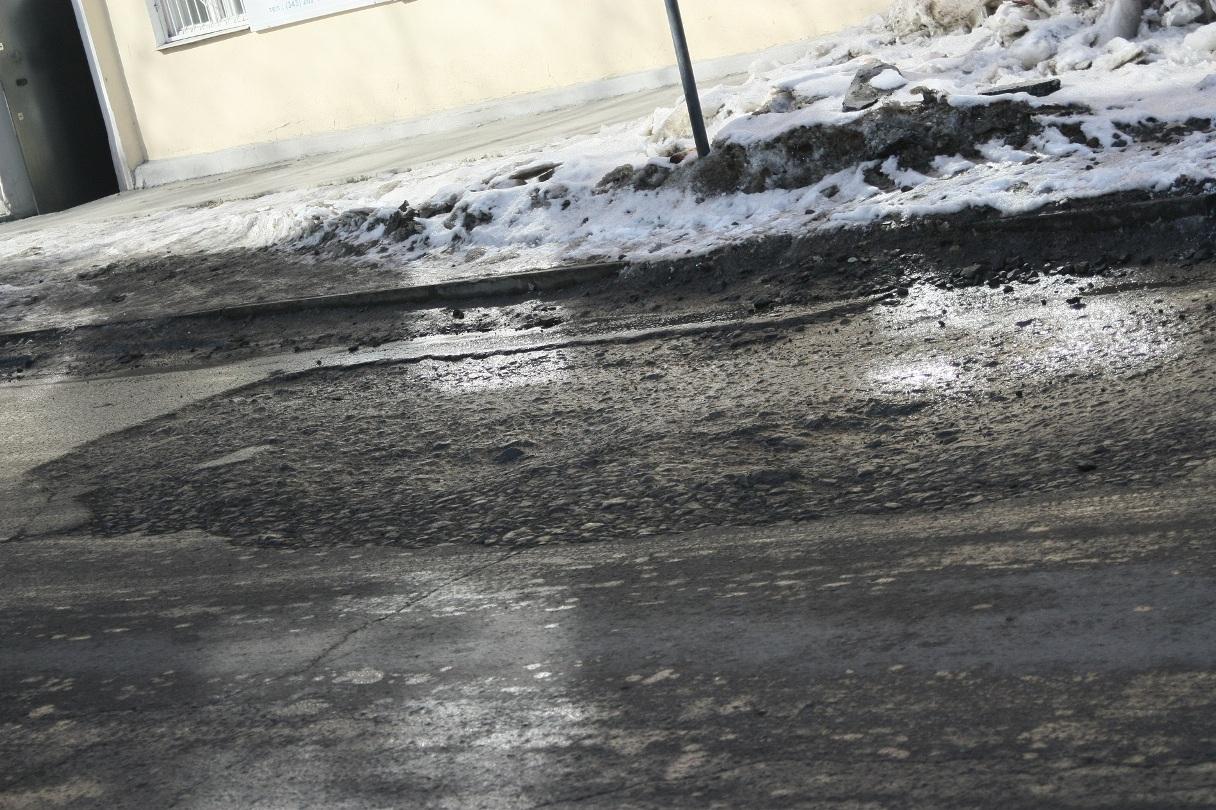 «Нет Грязьбургу»: общественники проследят за уборкой Екатеринбурга