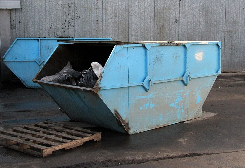 Переработку отходов в Екатеринбурге наладят только через 12 лет