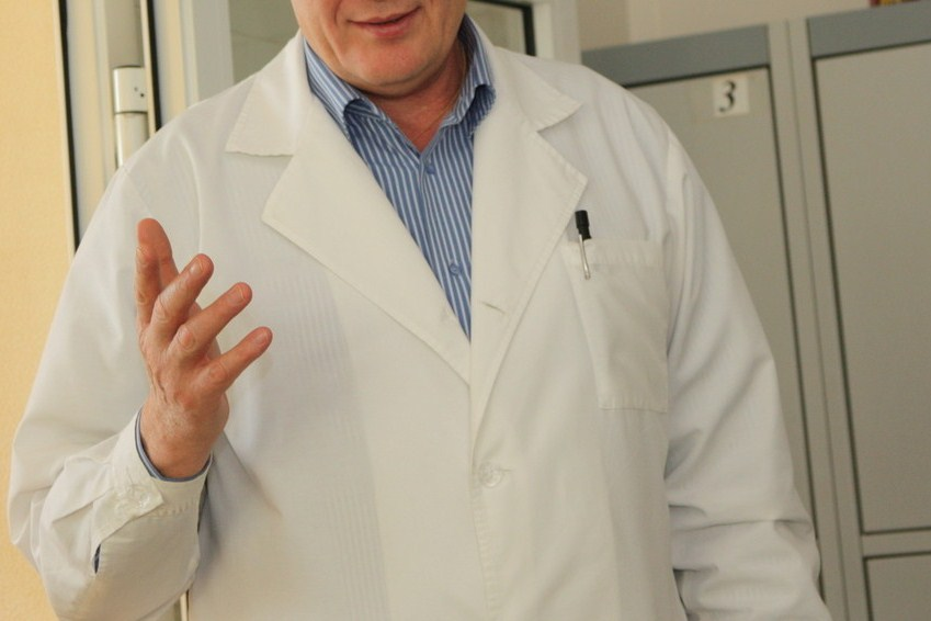 Российские вакцины против Эболы испытают в феврале 2015 года
