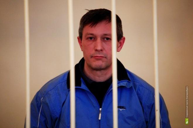 Суд назначил дату пересмотра дела Павла Мирошникова