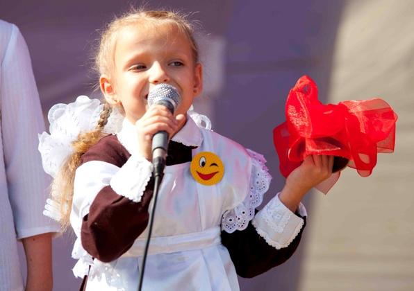 Екатеринбург в этом году побьет рекорд по первоклашкам