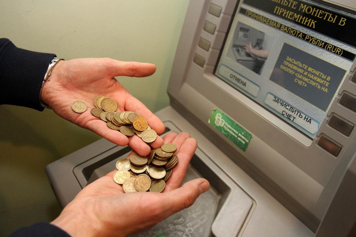 Никаких проблем нет: правительство и ЦБ пытаются погасить панику вкладчиков
