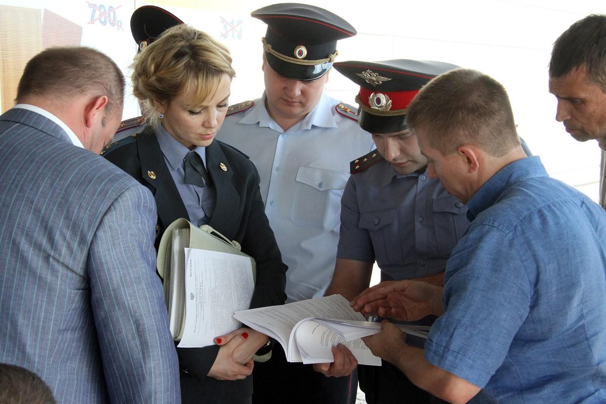 Свердловские полицейские ищут женщин, пострадавших от рук автоворов