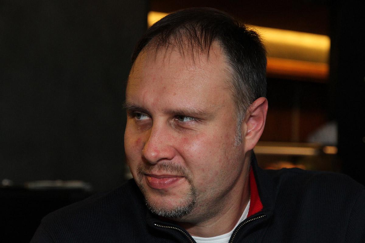 Виталий Милованов: «Муж скрывает кредит от жены? Вот это кризис»