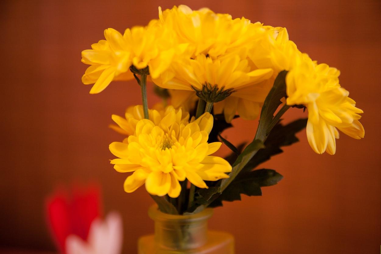 Пьяный екатеринбуржец украл из магазина вазу с цветами