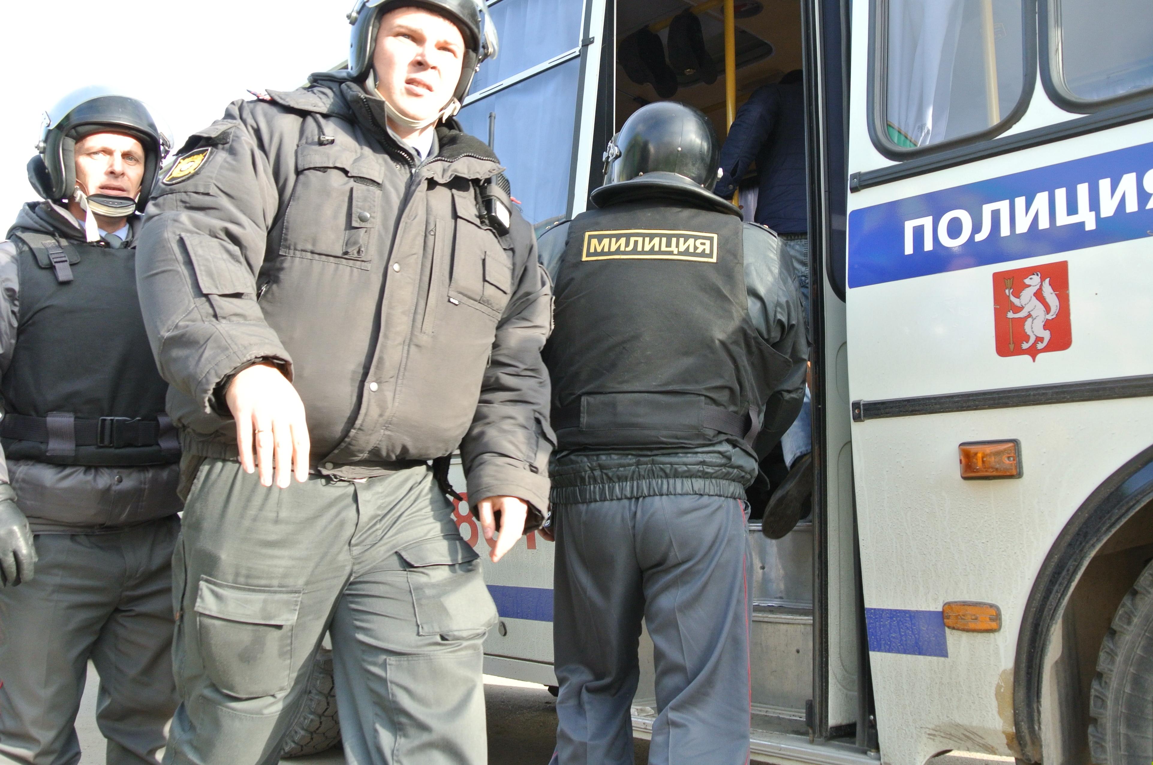 «Мы идем к вам». Этой осенью полиция снова нагрянет в ночные клубы Екатеринбурга