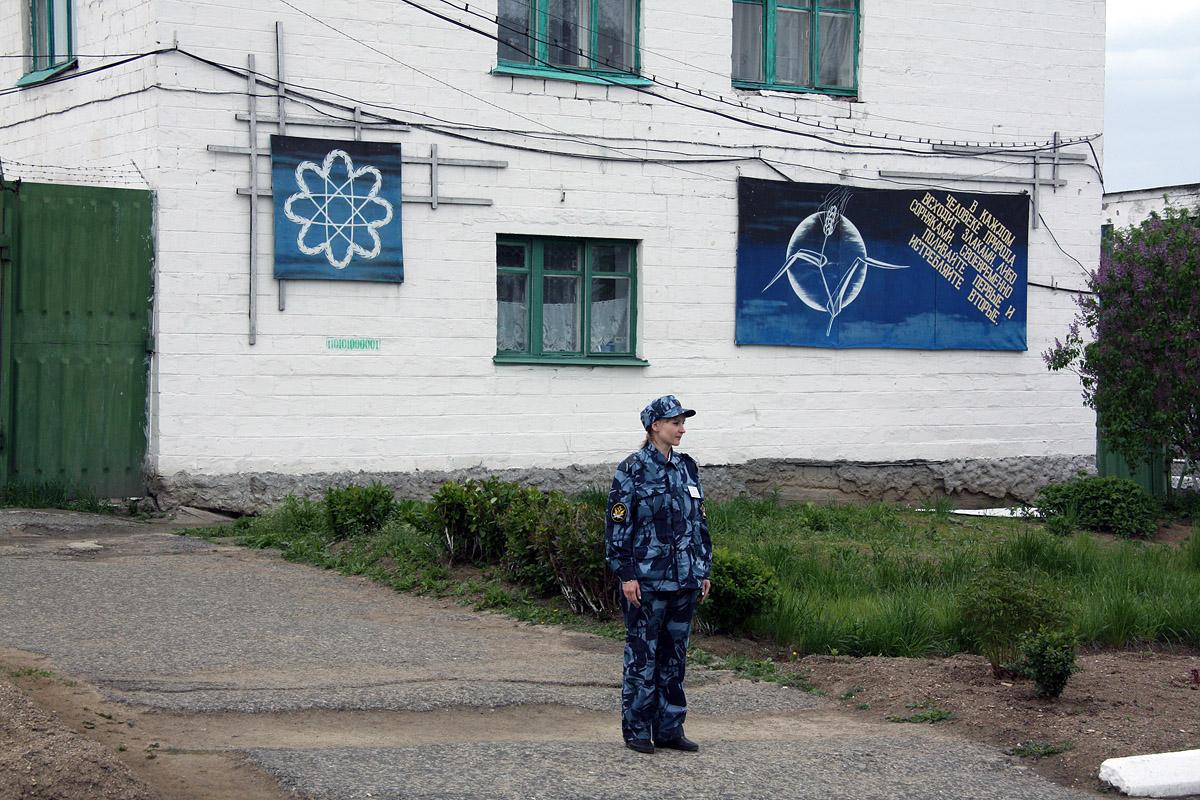Бунт в Копейске обернулся «бумажной реформой» в свердловских колониях