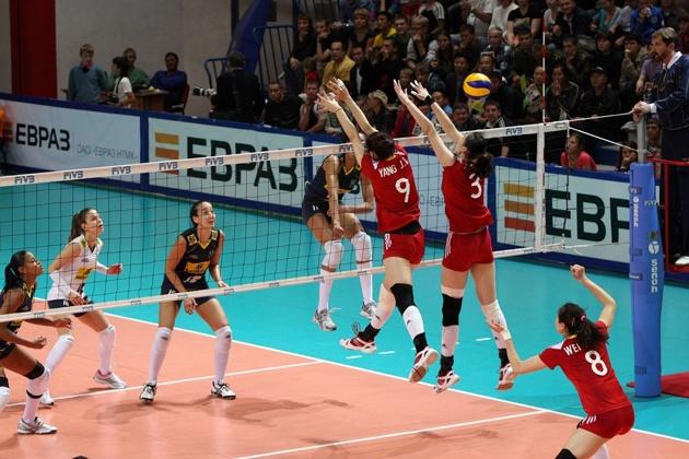 В Кубке Ельцина встретятся пять сильнейших команд мира