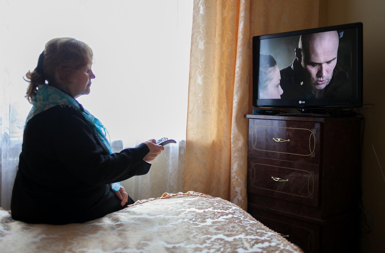 Как в дома екатеринбуржцев приходит цифровое ТВ