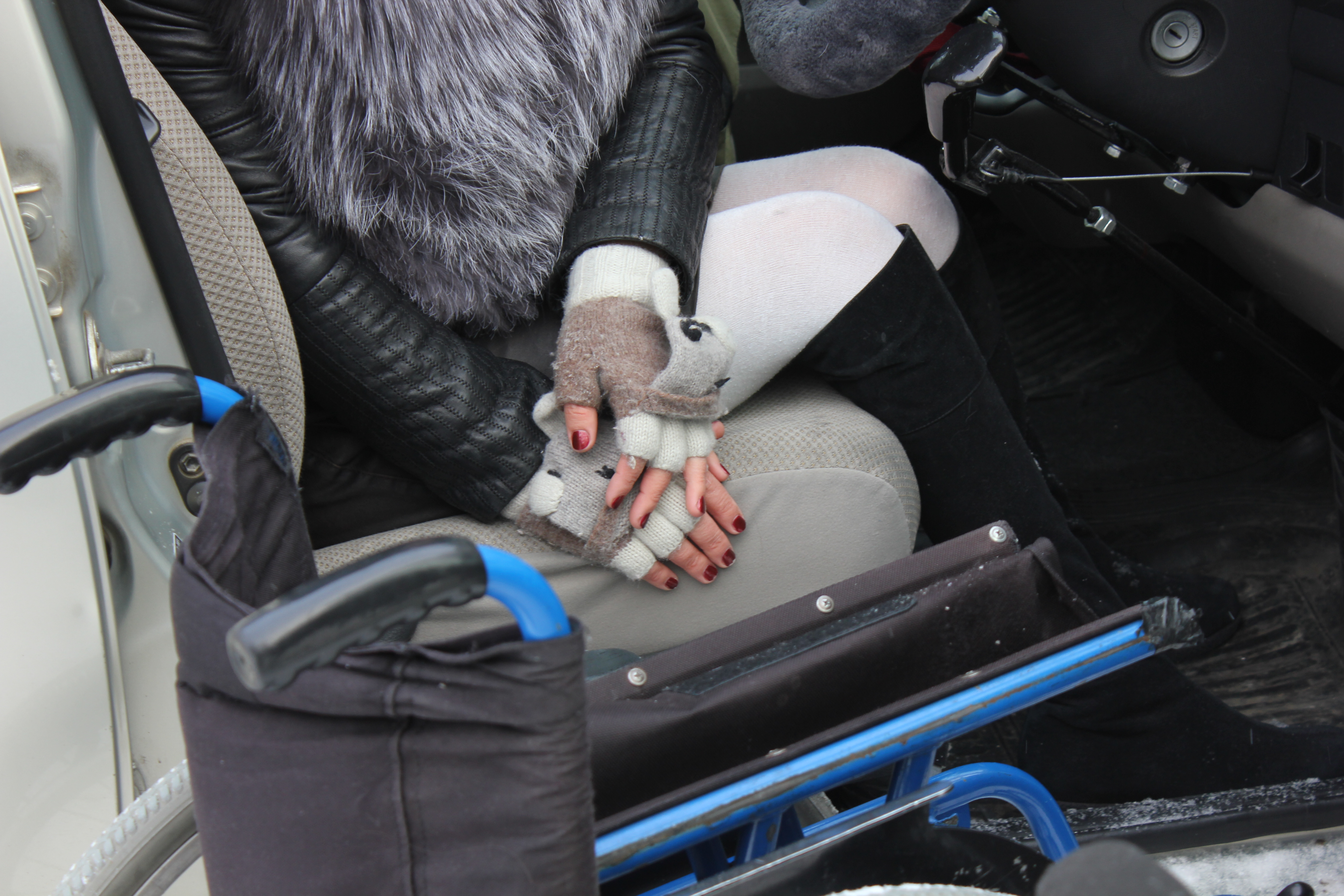 В автошколу для инвалидов закупят авто на 2 млн рублей
