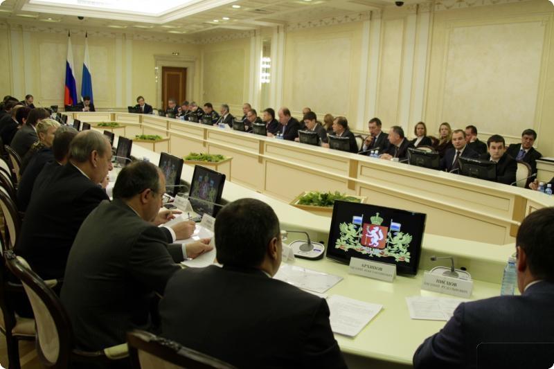 В Свердловской области выбрали места для новых стадионов к ЧМ-2018