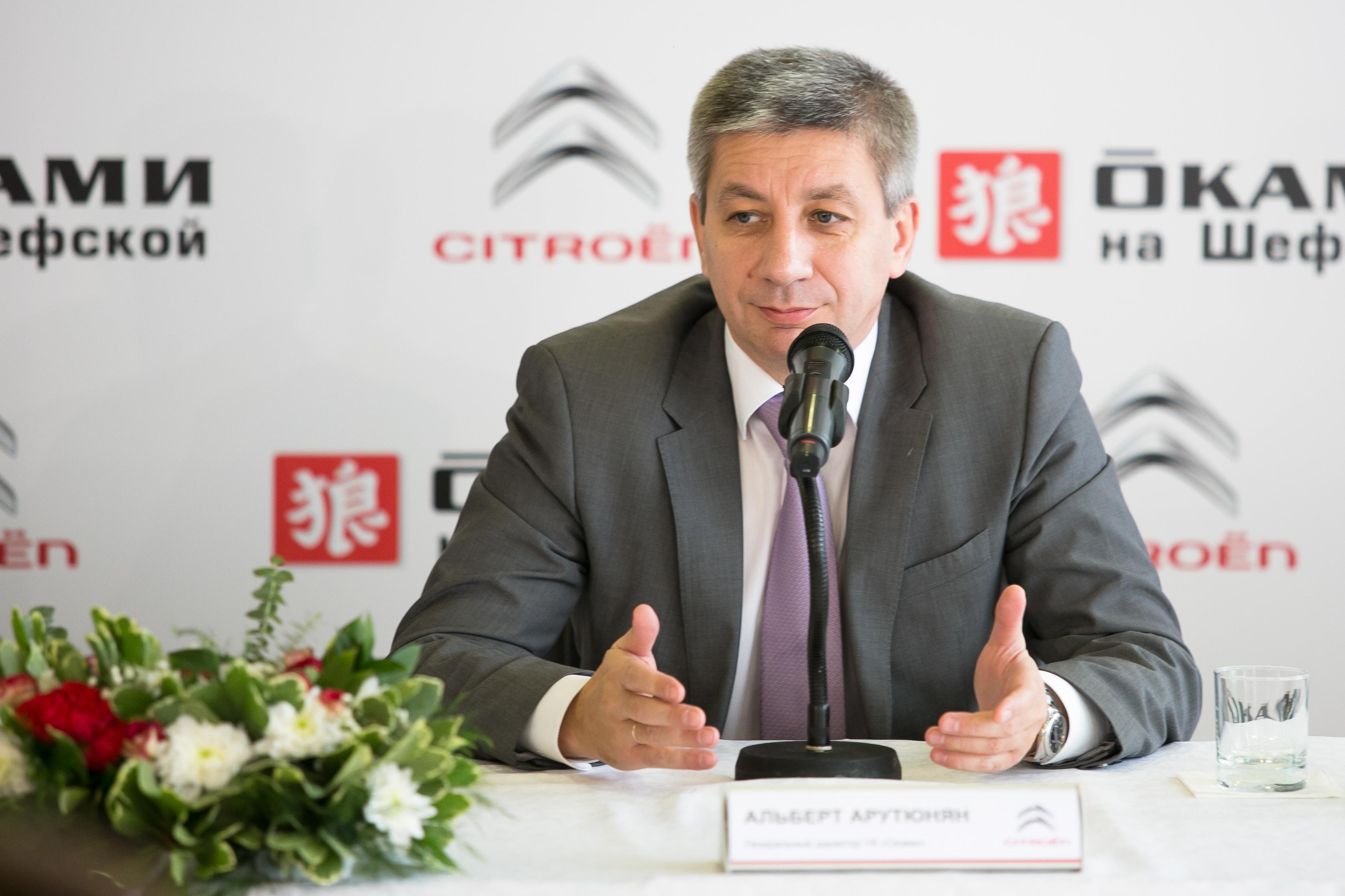 Альберт Арутюнян, «Оками»: «Скидок ждать больше не стоит. Как и падения цен на авто»