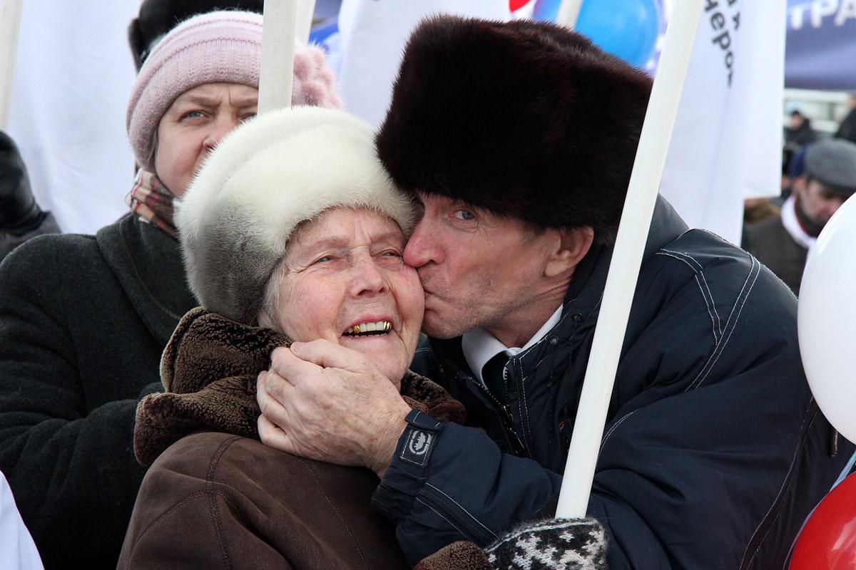 Кризис вынуждает: правительство решает вопрос о повышении пенсионного возраста
