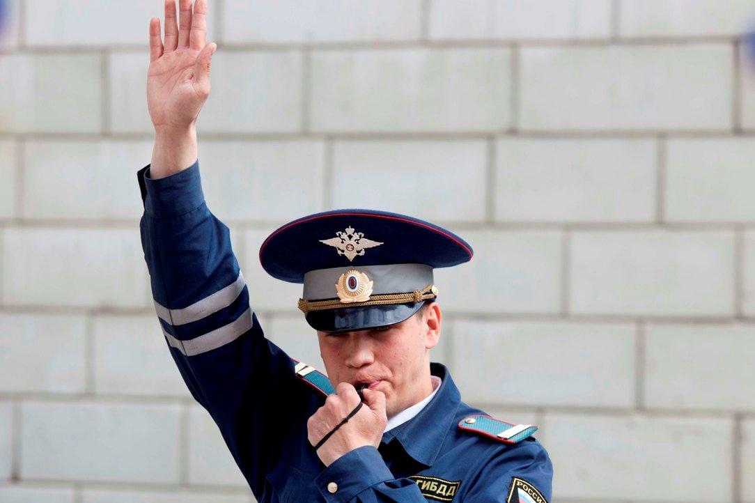 В России хотят создать единую базу водителей-алкоголиков и наркоманов