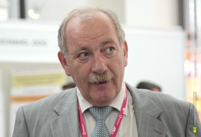 Евгений Липович: Автомобиль должен уступить место электробусу