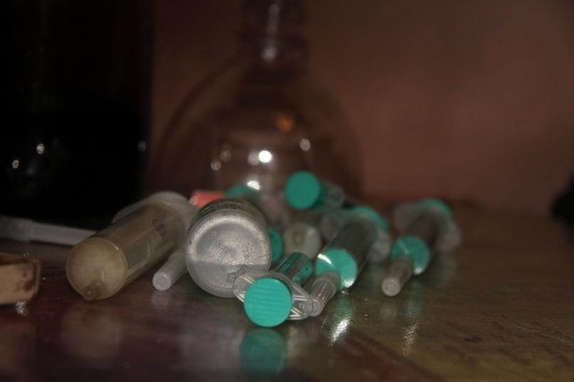 ФСКН: из-за кризиса возрастет число наркоманов среди «белых воротничков»