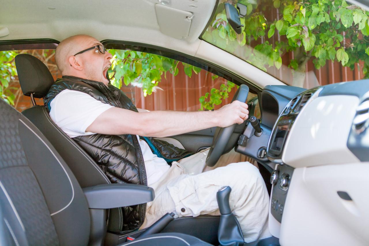«Он стал таким няшкой!»: Павел Бабушкин тестирует новый Renault Logan