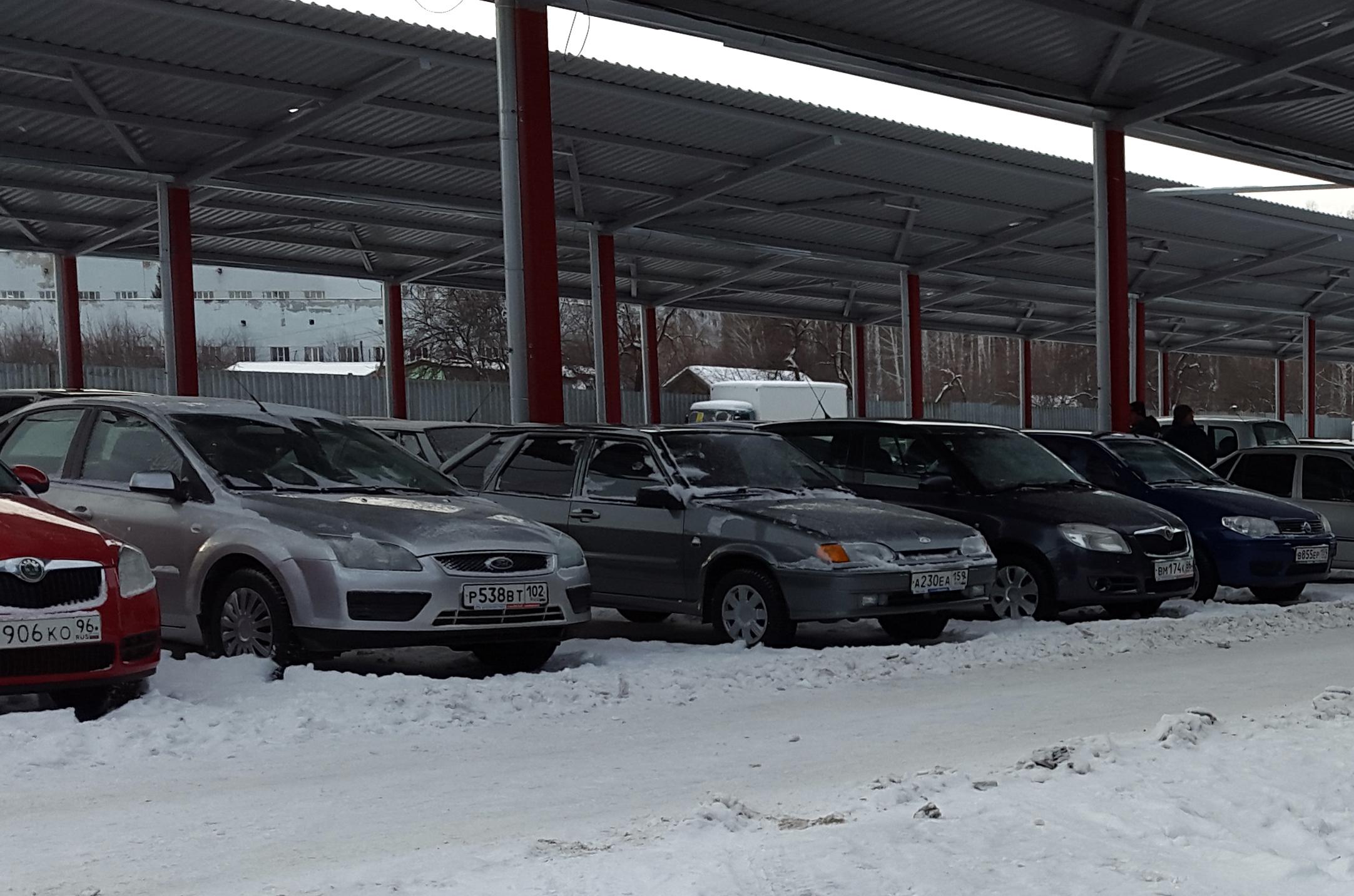 Мониторинг вторички: в феврале машины опять растут в цене