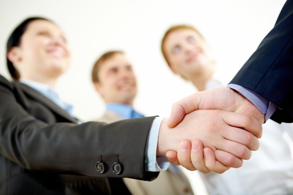 УБРиР проводи акцию для бизнеса «Свой круг»