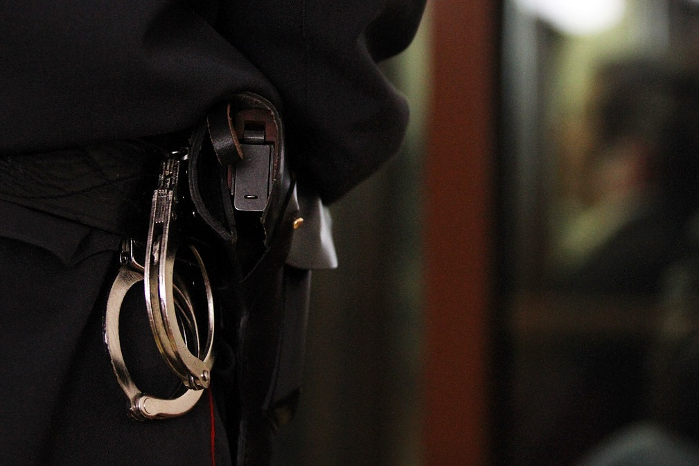 Двоих жителей Артей обвиняют в серии ограблений пенсионеров