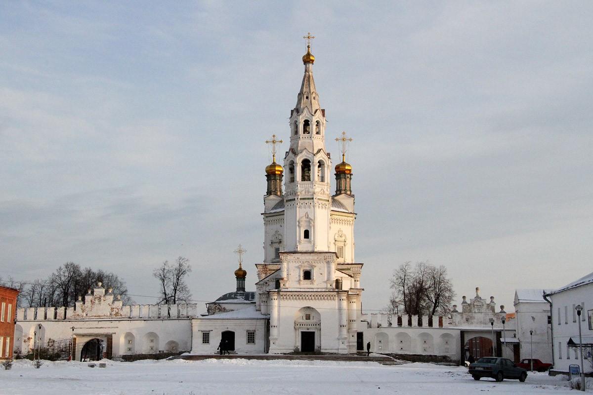 Раскрыта схема хищения 300 бюджетных тысяч в духовной столице Урала