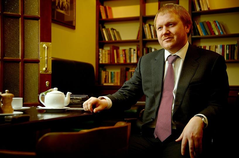 Дмитрий Лепетиков: деньги в банках есть, но дать их некому