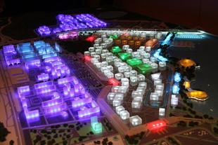 Городские власти знают, как использовать павильоны после «Экспо»