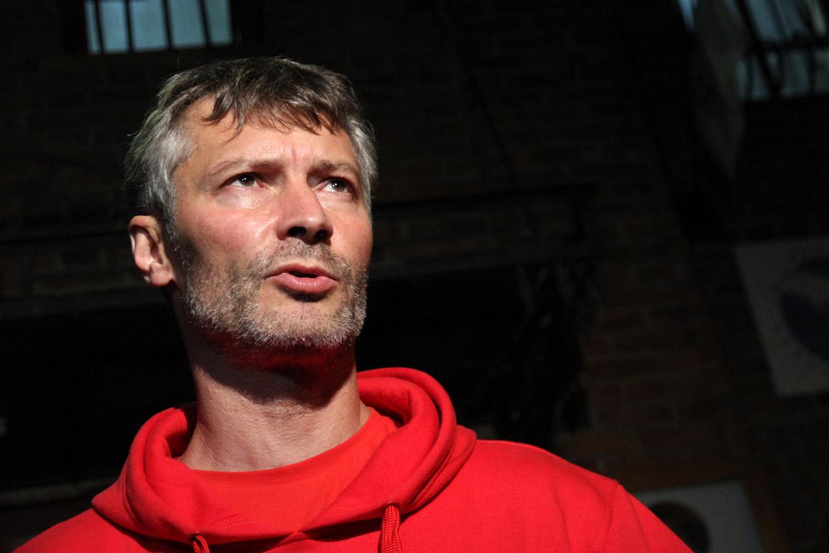 С нами мэр: Евгений Ройзман включился в борьбу 66.ru против гоп-парковок