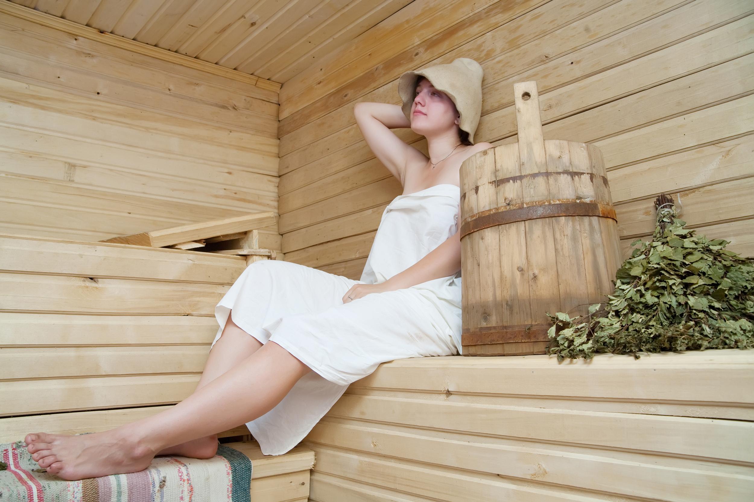 Чистый город: Екатеринбург установил рекорд по числу бань и саун
