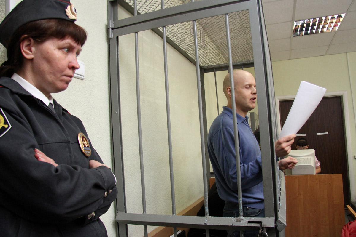 Последнее слово Федулева: «Снимали проституток и щедро тратили награбленное»