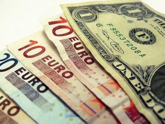 Бкс банк курс валют