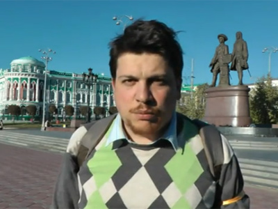 Леонид Волков депутат
