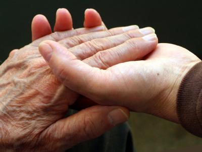На Плотинке пенсионеры устроят интернет-флешмоб