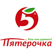 Магазин Пятерочка, X5 Retail Group N. V.