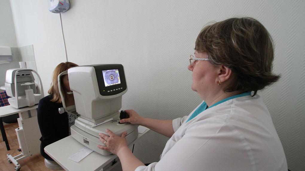 Восстановления зрения по методу жданова отзывы