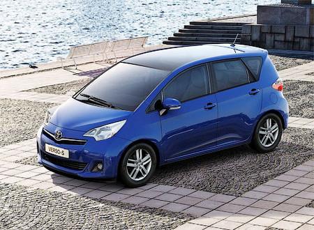 Toyota Verso-S | autozeitung.de
