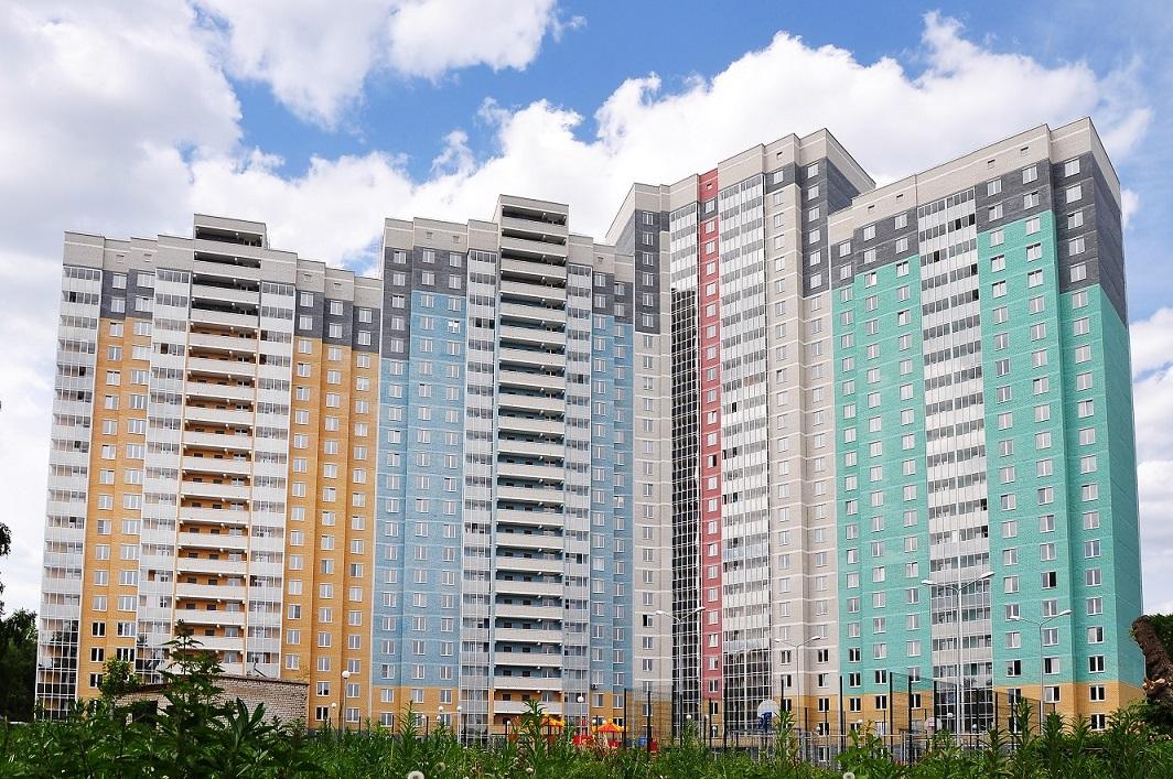 Жилой комплекс «Дом у пруда»
