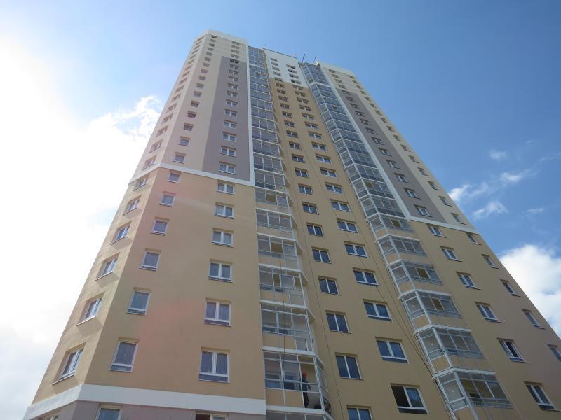 Жилой дом на ул. Расточная