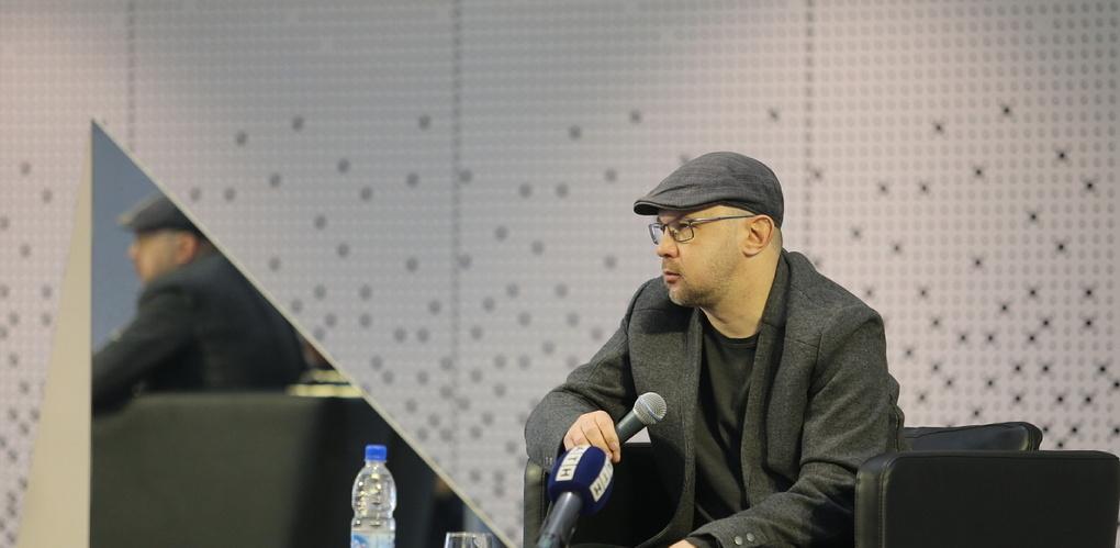 «Главная проблема — восстание машин». Алексей Иванов рассказал «Би-би-си» об опасности интернета