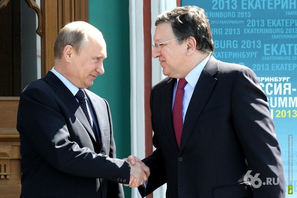 Путин хочет больше доверия с ЕС по кипрскому вопросу