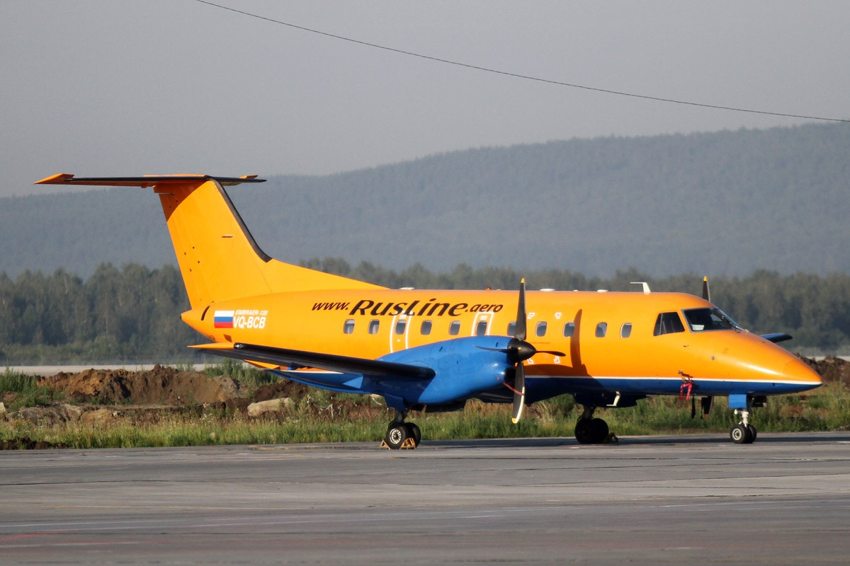 Правительство РФ даст Екатеринбургу денег на 15 региональных авиамаршрутов