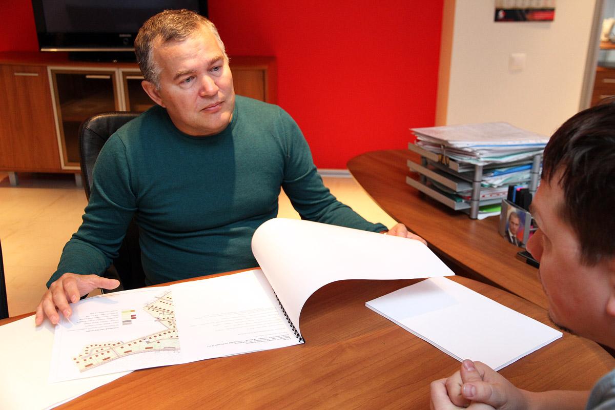 Вадим Шамшурин: «Ни один регион России не выполняет поручения президента»